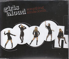 Girls Aloud something Kinda Ooooh 2 track Musique Audio CD NEUF
