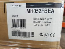SAMSUNG MH052FBEA FJM Montblanc 18K cooling 5.2KW heating 5.6KW R410A