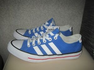adidas Neo Blue Sneakers for Men for Sale | Authenticity ...