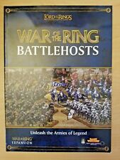 War of the Ring: Battlehosts (Lord of the Rings Strategy Battle Game)