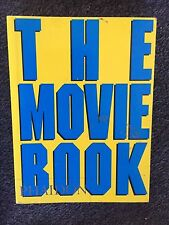 The Movie Book Phaidon Press 1999 Films Free Shipping in US PB