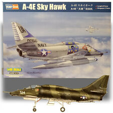 HOBBY BOSS 1/48 DOUGLAS A-4E SKY HAWK MODEL KIT 81764