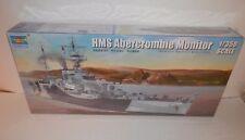 Trumpeter 1:350 HMS Abercrombie Monitor #05336 NIB