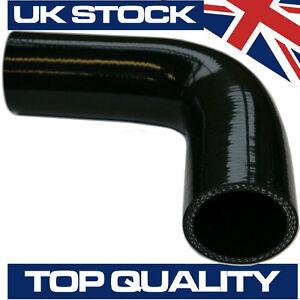 Ford Mondeo MK4 1.8 TDCi Intercooler to Turbo Hose Part #1565540 BLACK