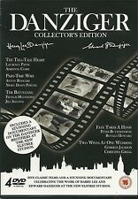The Danziger Collector'S Edition - 4 Dvd Box Set - Five Classic Films