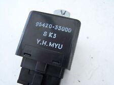 Hyundai Accent Coupe (1995-1999) Relay 95420-33000