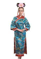 Japanese Lady Costume, Womens, Halloween, Fancy Dress