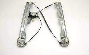 2010-2014 Ford F-150 window regulator and motor right rear OEM BL3Z-1627000-A