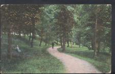 Scotland Postcard - Cathkin Park, Glasgow    RS7488