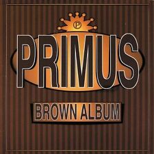 Primus Brown album (1997) [CD]