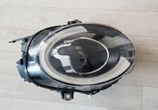 Genuine Headlight(Phare) Mini F54 F55 F56 2014-2017 FULL LED Left,Gauche