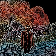 Iron and Wine - Kiss Each Other Clean [CD]