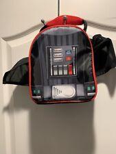 New listing Disney Flipeez Darth Vader Lunch Bag