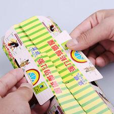 10 Pcs/Lot TrapsBlack Flag Roach Motel Cockroach Killer Bait Glue Traps Repeller