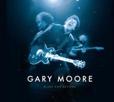 GARY MOORE Blues And Beyond 2CD BRAND NEW Digipak