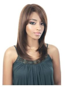 Motown Tress Synthetic Wig SUSIE