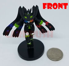 "1x Pokemon Officially Licensed 2"" ZYGARDE Figure (Figurine Collection)"