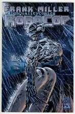 ROBOCOP #8, VF+, Frank Miller, Avatar, Sin City, 2003, more in store