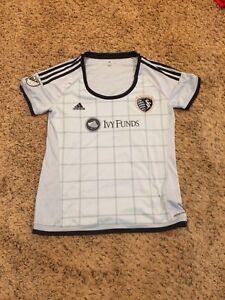 Womens kansas city soccer jersey Brand New Never Worn.