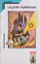 La grotte mysterieuse von Ghislaine Wardavoir (1999, Geheftet)