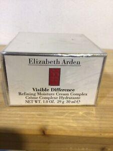 Elizabeth Arden Visible Difference Refining Moisture Cream Complex 30ml