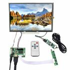 """HD MI LCD Controller Board 10.1"""" IPS LCD Screen M101NWWB Resistive Touch Panel"""