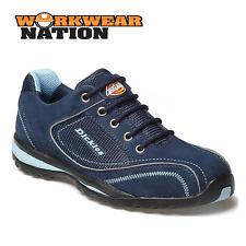 Metallbearbeitungs-Schuhe & Stiefel aus Wildleder für die