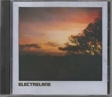 ELECTRELANE -Gabriel- 2 track CD Single Let's Rock! Records