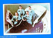 MISSIONE SPAZIO - Bieffe 1969 - Figurina-Sticker n. 85 -  -Rec