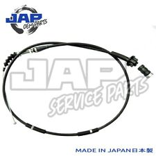 HONDA CIVIC EK4 EK9 SHORT THROTTLE CABLE (ACCELERATOR CABLE) B16 B18 | OEM JAPAN