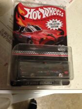 2018 Hot Wheels Mail In Kmart IN HAND K-MART '66 Classic TV Series Batmobile