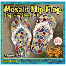 Midwest Milestones Mosaic Flip Flop Kit 901-11290