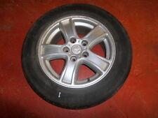 2003 Holden Ute Pick-Up 3.8 16 Inch Rear Alloy Wheel Rim