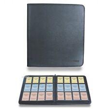 Album Deck Builder's Premium Pro-Binder classeur Noir pour 480 cartes 847227