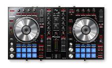 PIONEER DJ - DDJ-SR - 2-CHANNEL USB DJ CONTROLLER w/ SERATO DJ SOFTWARE