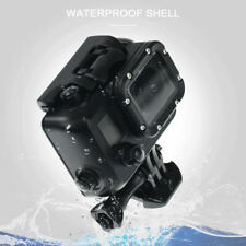 Diving Housing Protective Case Cover Waterproof For Gopro Hero 3/3+/4 Camera