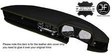 Yellow Stitch DASH Dashboard Leather COVER ADATTA PER ALFA ROMEO SPIDER DUETTO CLASSIC