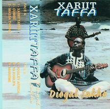 DIOGAL SAKHO - XARIIT TAFFA - SENEGAL