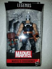 MARVEL LEGENDS BLACK WIDOW 2020: CROSSBONES from CRIMSON DYNAMO WAVE