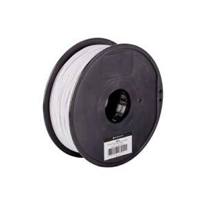 Select PLA Plus+ Premium 3D Filament 1.75mm | 1kg/spool | Biodegradable - White