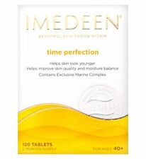 3 x IMEDEEN TIME PERFECTION 120 tablets = 360 tablets