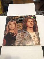Renaissance Ashes Are Burning Vinyl LP ST-11216