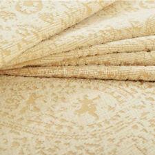 Tessuti e stoffe Paisley fodera lunghezza/quantità al metro per hobby creativi