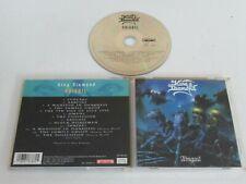King Diamond / Abigail (Roadrunner RR 8788-2) Gold CD Álbum