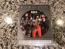 Kiss Picture Interview Disc! 1988 Limited.