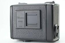 【Near Mint】 ZENZA BRONICA 135 N Film Back Holder For ETR S i From JAPAN #170