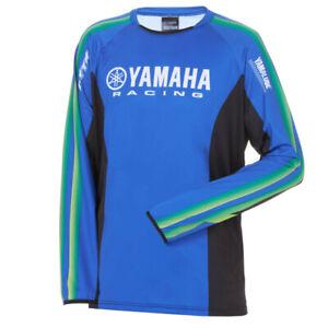 YAMAHA MX MOTOCROSS SHIRT