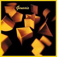 GENESIS genesis (CD, Album) Rock, Classic Rock, self titled, very good condition