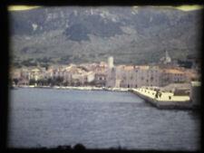 "Super 8 Privatfilm:""Jugoslawien - 1974"". №- 11.5"