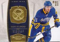 10-11 Dominion Drew Stafford /199 Sabres Base 2010